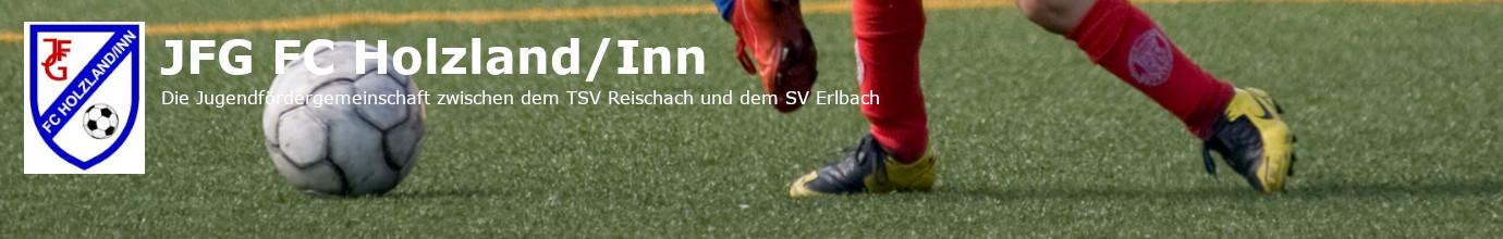 JFG FC Holzland/Inn